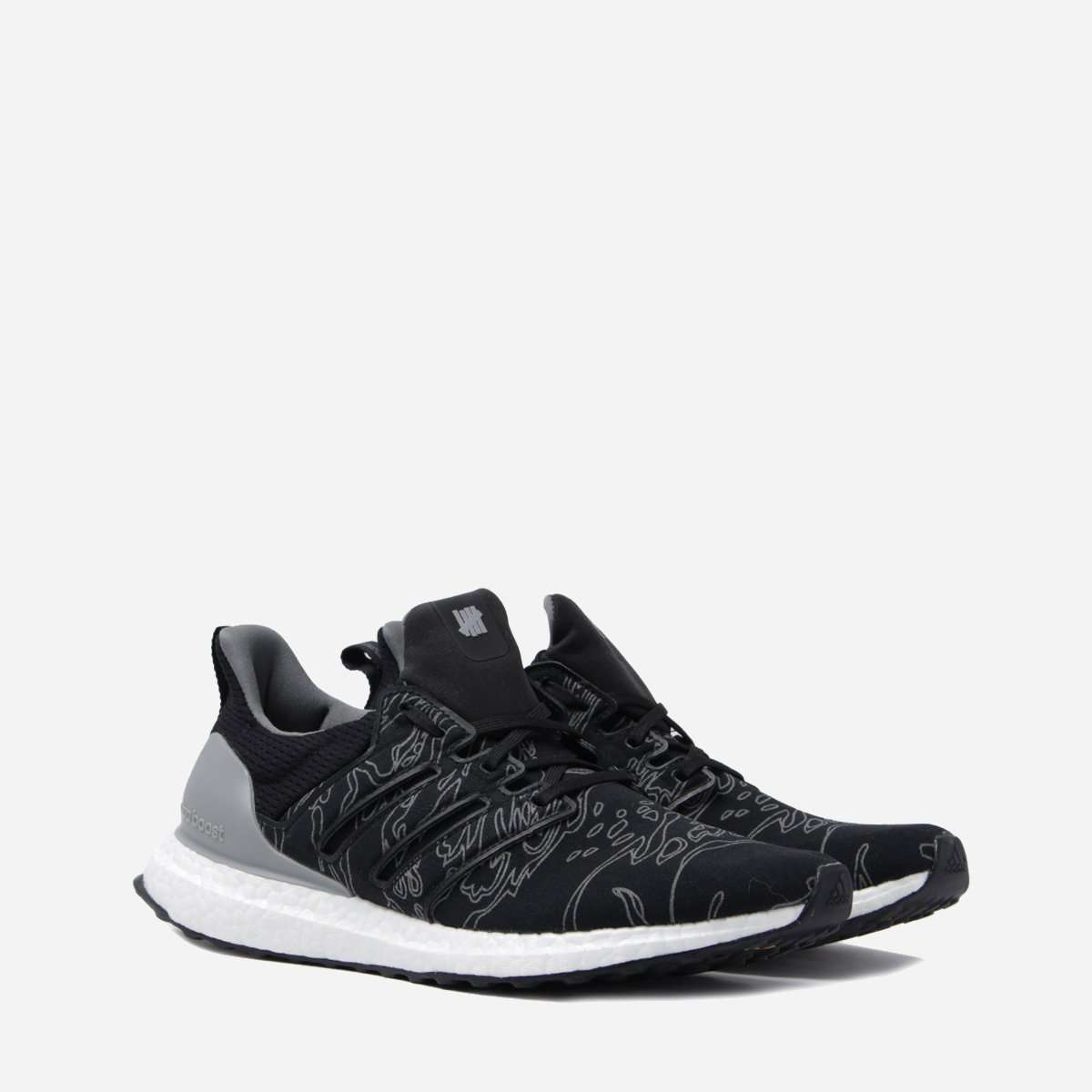 size 40 36ff7 276e1 adidas x Undefeated Ultraboost | The Hip Store