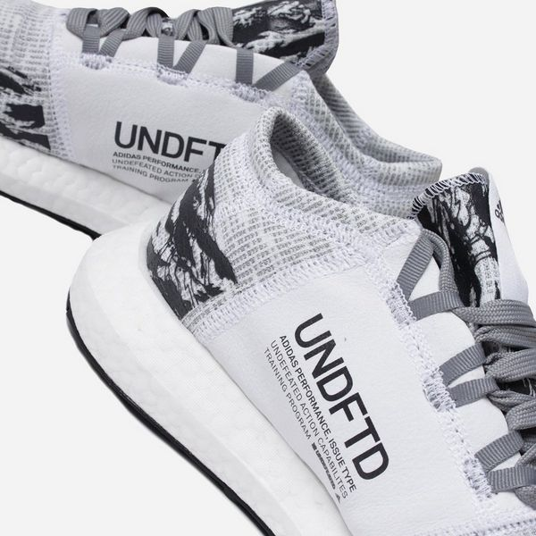 adidas x Undefeated Pureboost Element