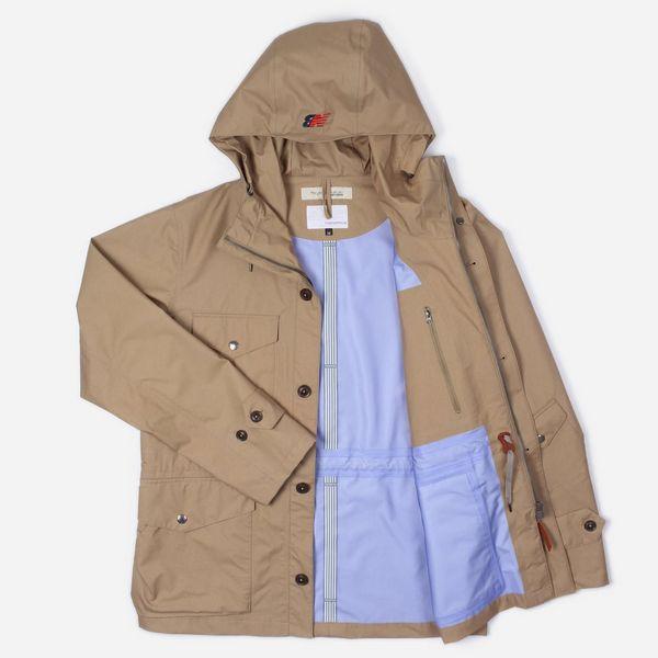 67a076035 Nanamica Gore-Tex Cruiser Jacket   The Hip Store