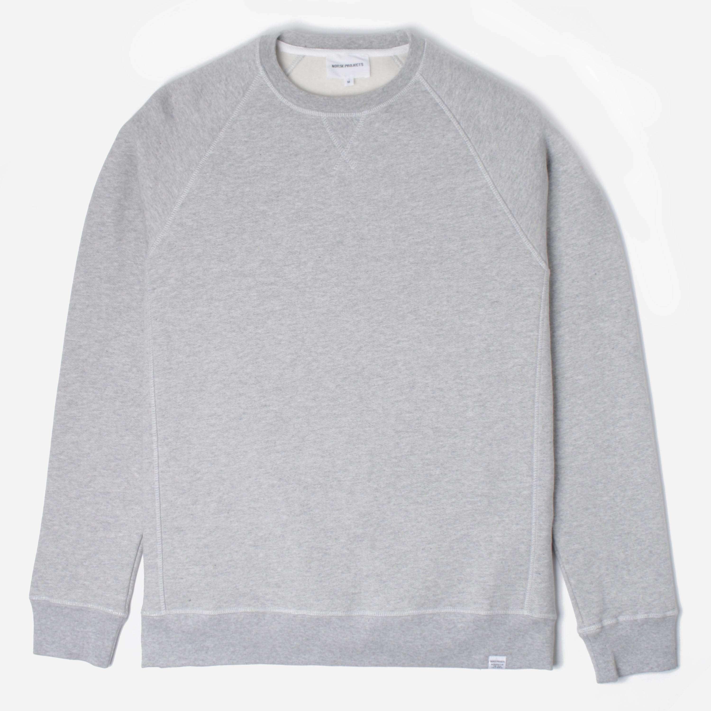 Norse Projects Ketel Classic Crew Sweatshirt