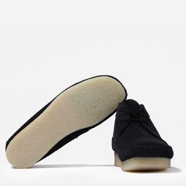 Clarks Originals Weaver Boot