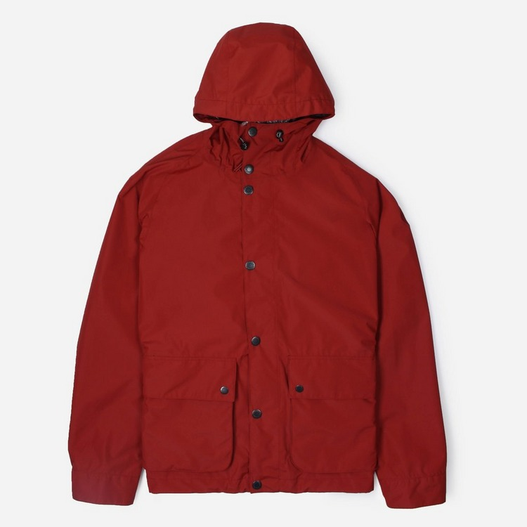 Barbour International Gunwale Jacket