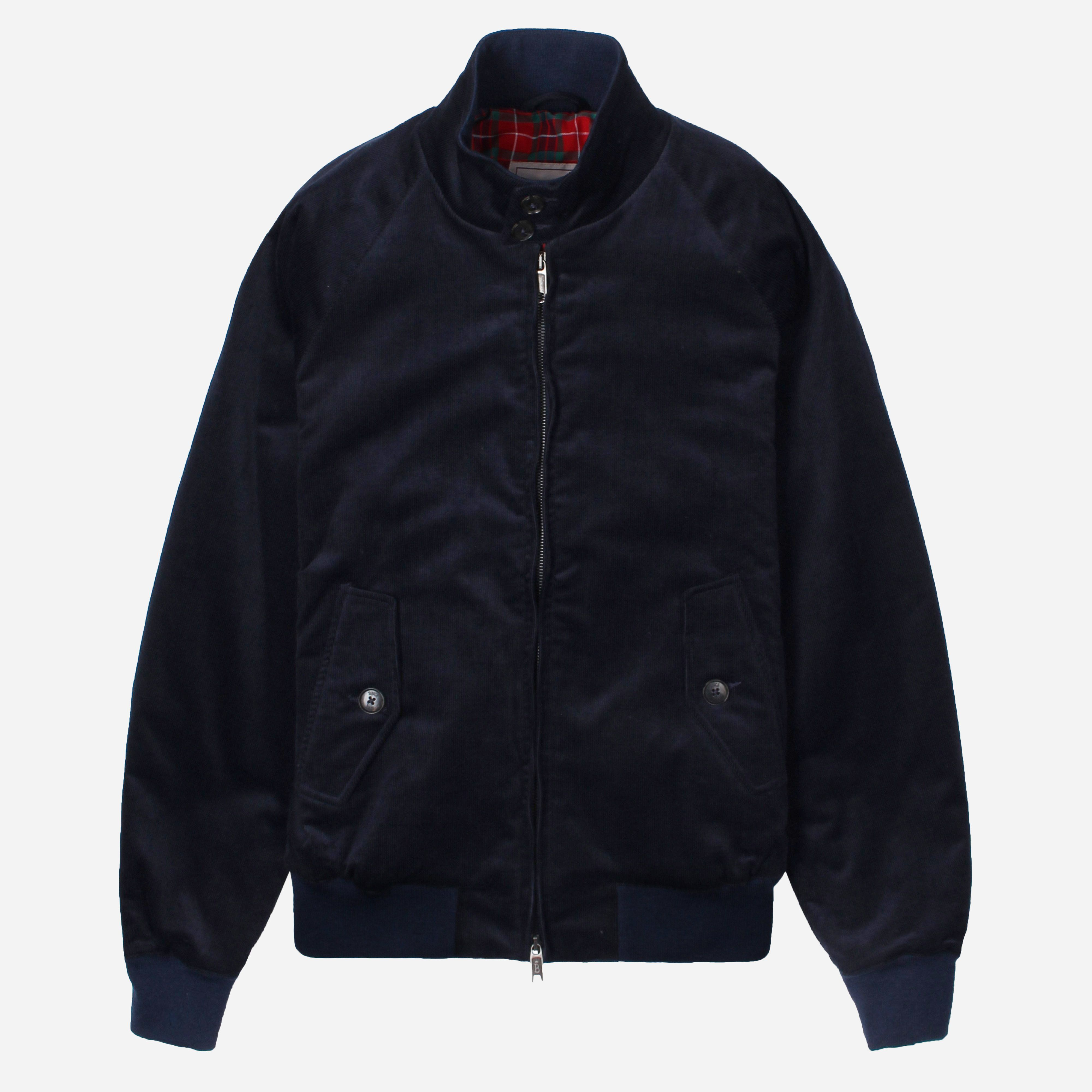 Baracuta Winter Cord Jacket