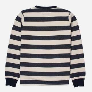 Albam Stripe Sweatshirt