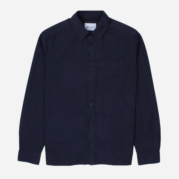 Albam Work Overshirt