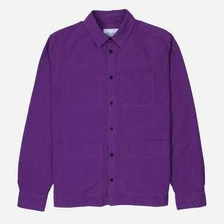 Albam Work Overshirt