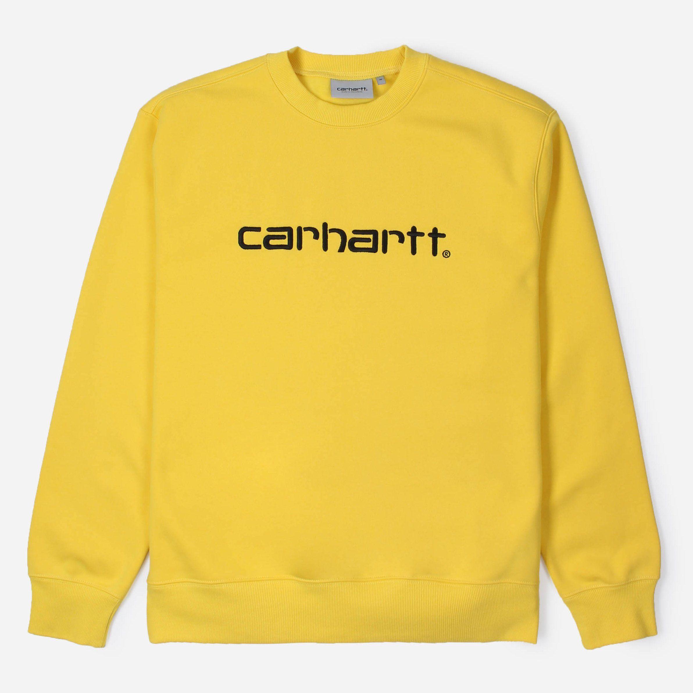 Carhartt WIP I027092 CARHARTT SWEAT