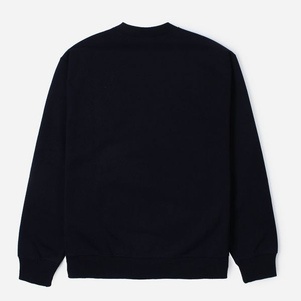 Carhartt WIP Logo Sweatshirt