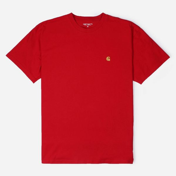 Carhartt WIP Chase Short Sleeve T-Shirt