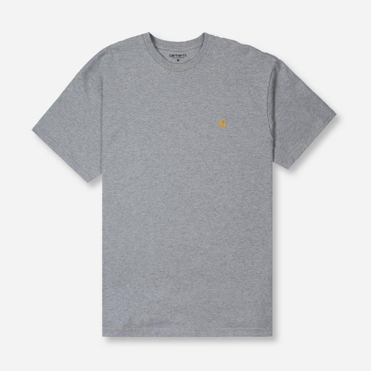 Carhartt WIP Chase Short Sleeve T-Shirt