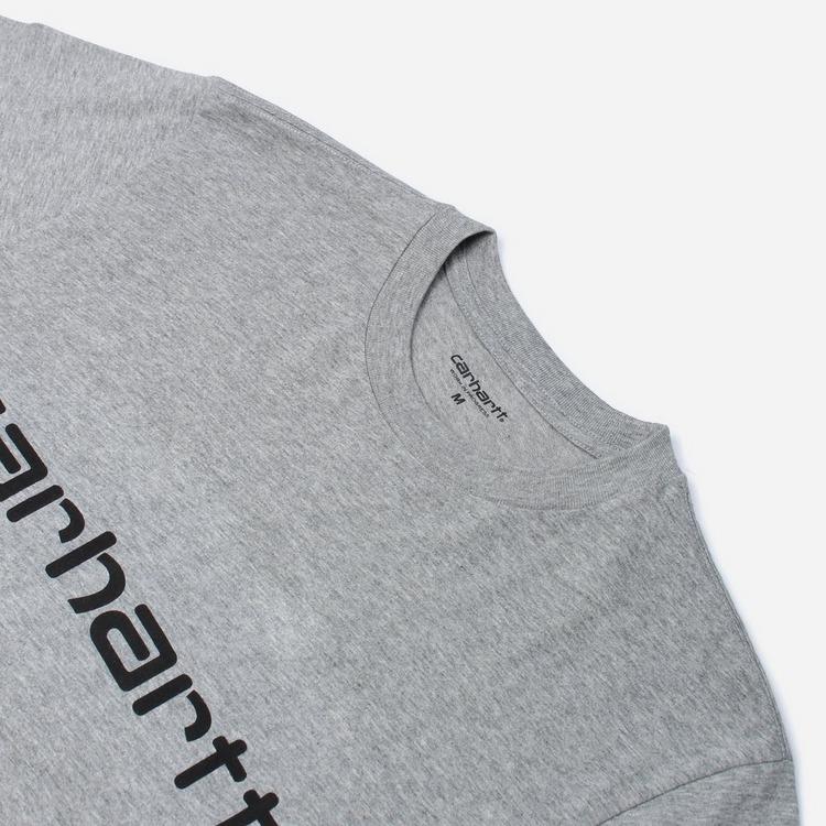 Carhartt WIP Script Logo T-Shirt