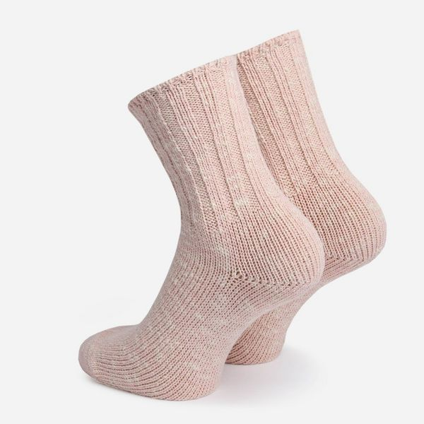 Ro To To Socks Low Gauge Slub Socks