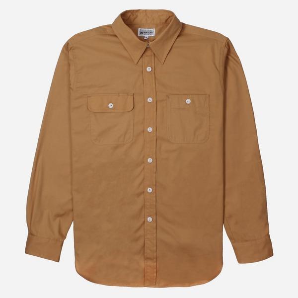 Engineered Garments Workaday Utility Shirt