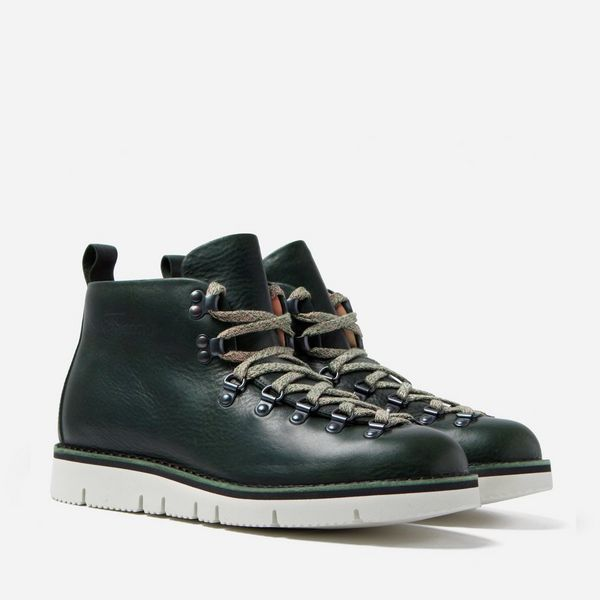 Fracap M120 Leather Hiker Boot