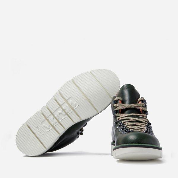 Fracap M120 Leather Hiker Boot