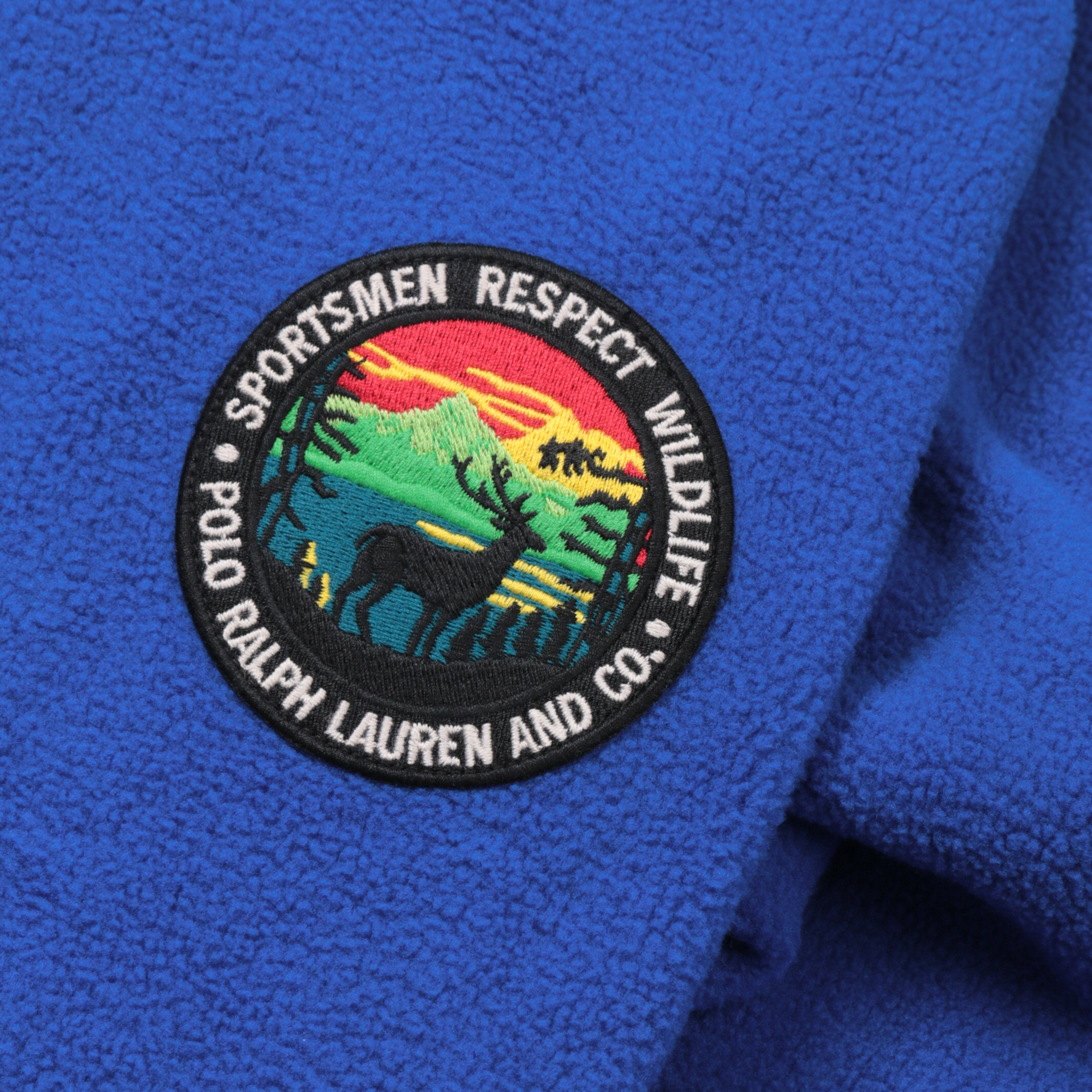 Polo Ralph Lauren Vintage Polar Fleece