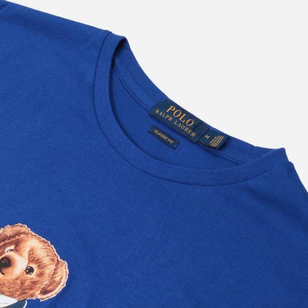Polo Ralph Lauren Jersey Teddy T-Shirt