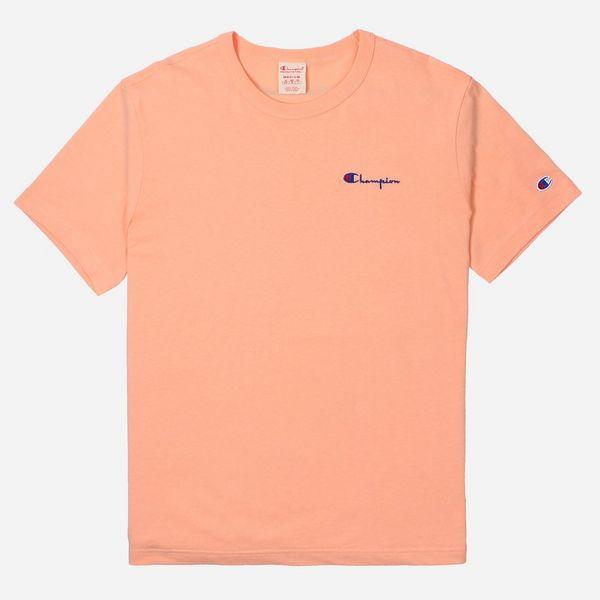 fd9bd0aa Champion Crewneck Short Sleeve T-Shirt | The Hip Store