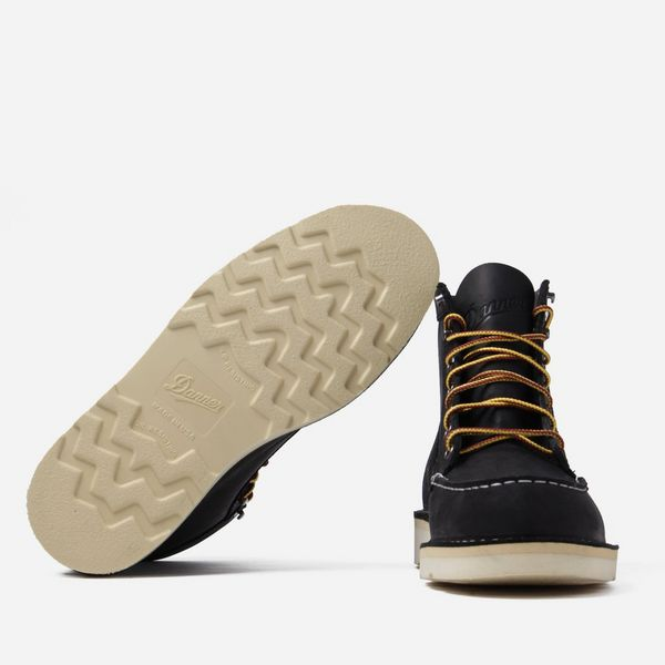 461145e7d171 Danner Bull Run Moc Toe Boots - Best Picture Of Boot Imageco.Org