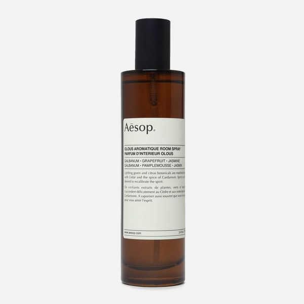 Aesop B100FR18N CYTHERA AROMATIQUE ROOM SPRAY 100ML