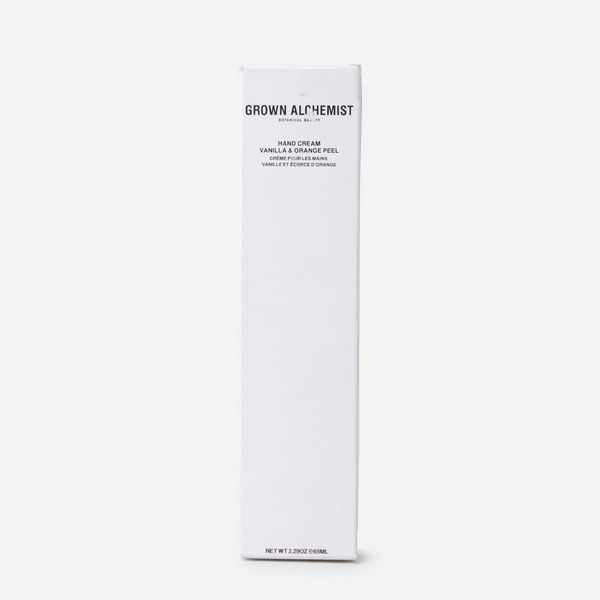 Grown Alchemist Grown Hand Cream 65ml