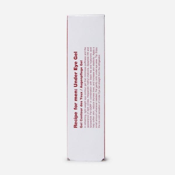 Recipe For Men Eye Cream 25ml