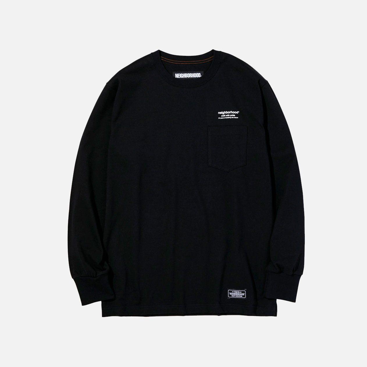 Neighborhood Classic Crew Sweatshirt