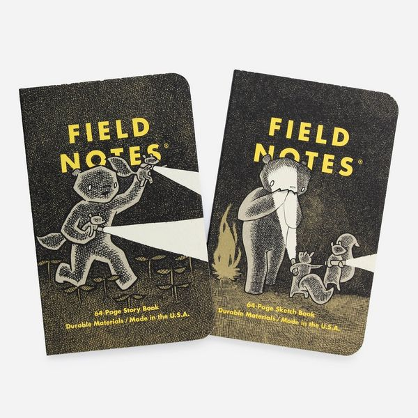 Field Notes Haxley 2-Pack