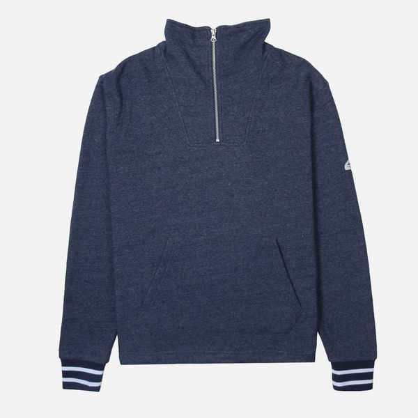 Penfield Willow Zip Sweatshirt