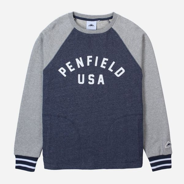 Penfield Tolsona Sweatshirt