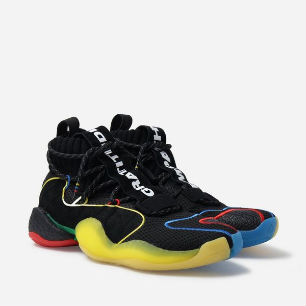 b1a36a18c adidas Originals x Pharrell Williams Crazy BYW LVL X
