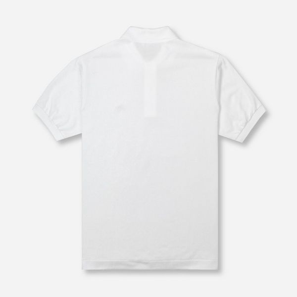 Lacoste Classic Short Sleeve Polo Shirt