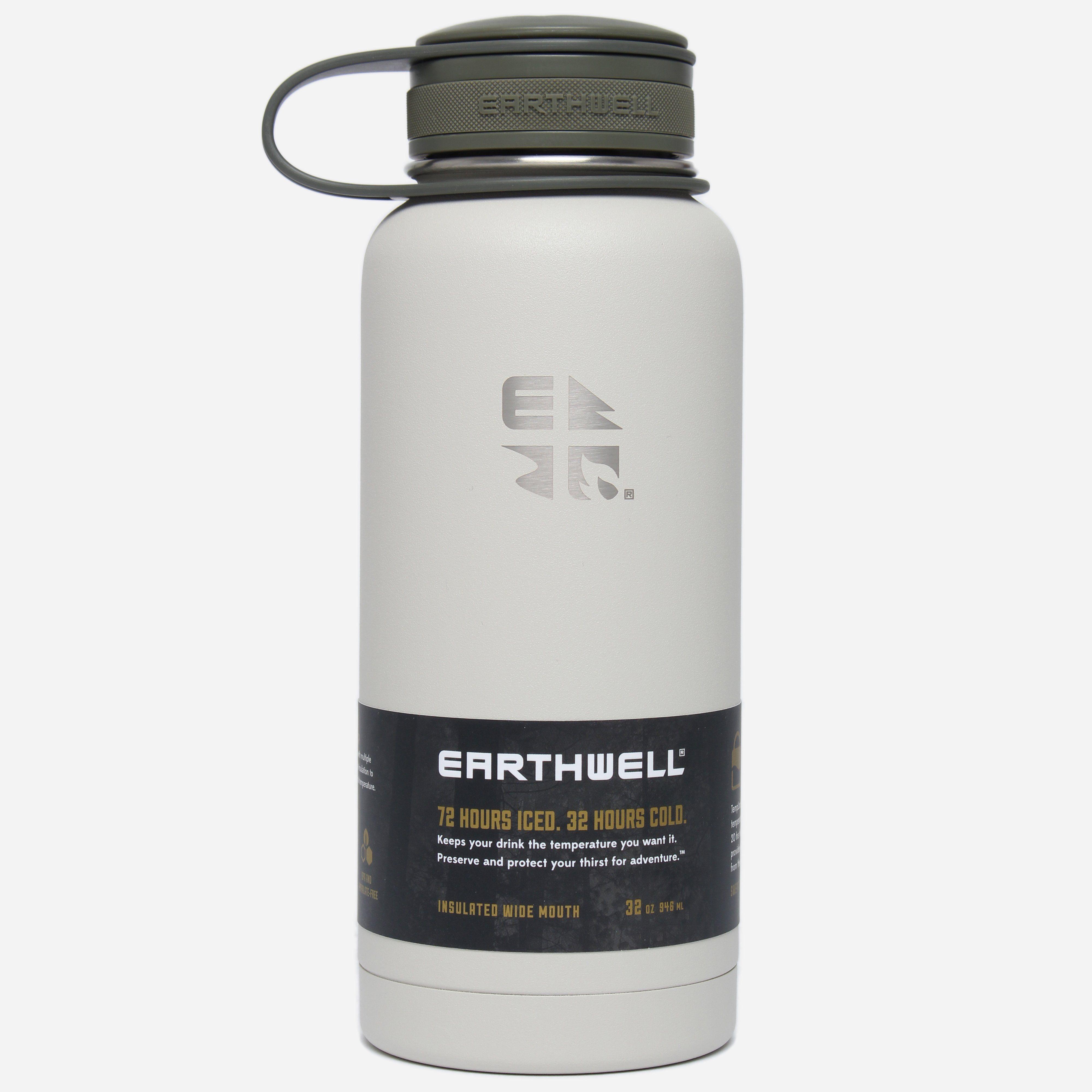 Earthwell Kewler Opener Vacuum Bottle 32oz