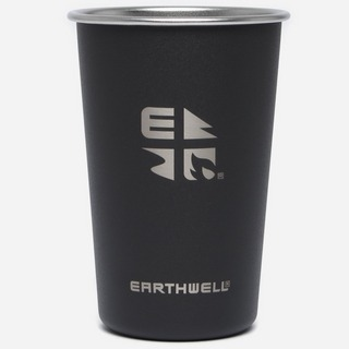 Earthwell 16oz Steel Cup