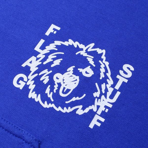 Flagstuff Mix Up Hoodie