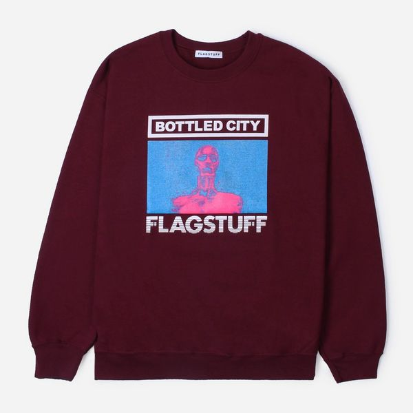 Flagstuff Bottled City Sweatshirt