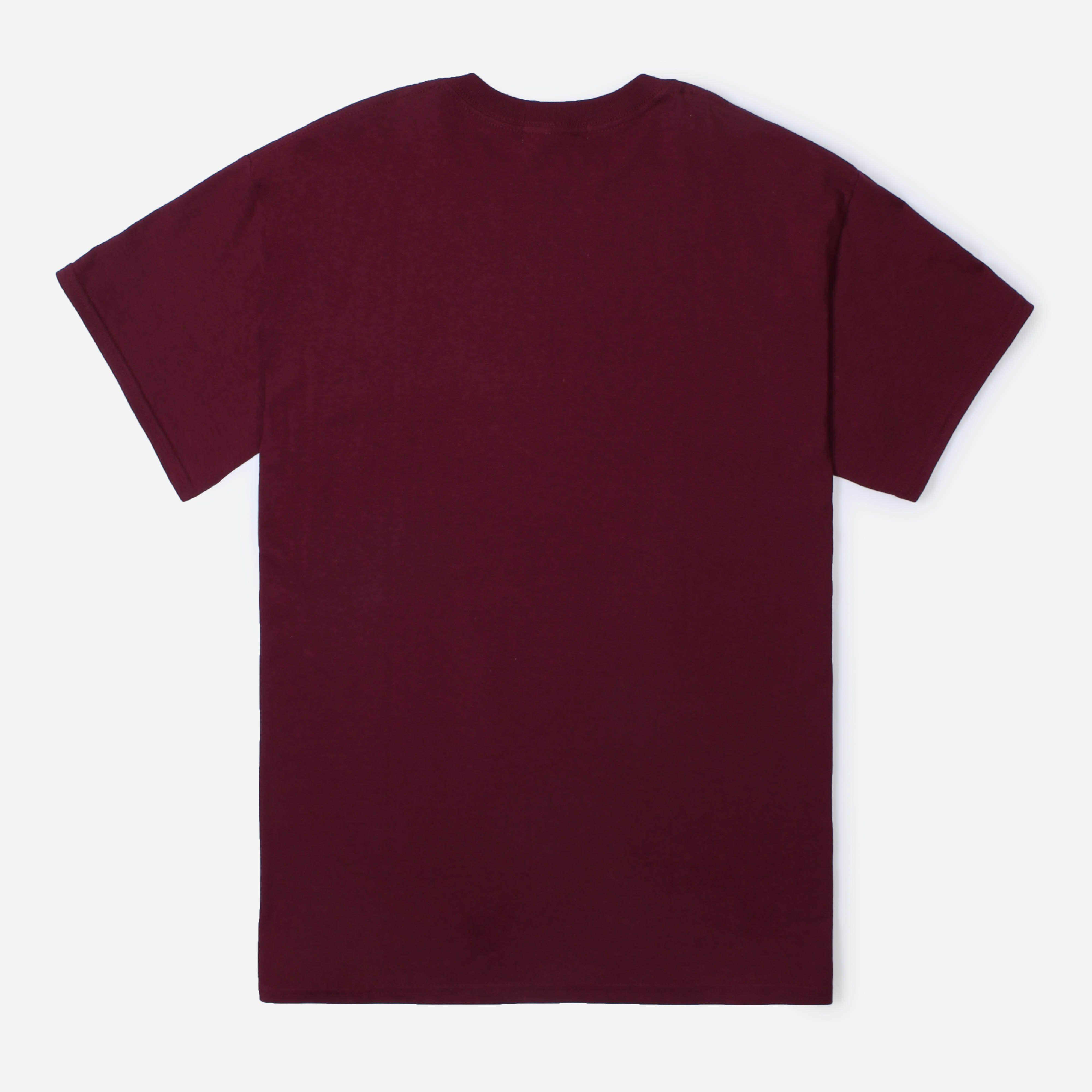 Flagstuff Short Sleeve Bottled City T-Shirt 1