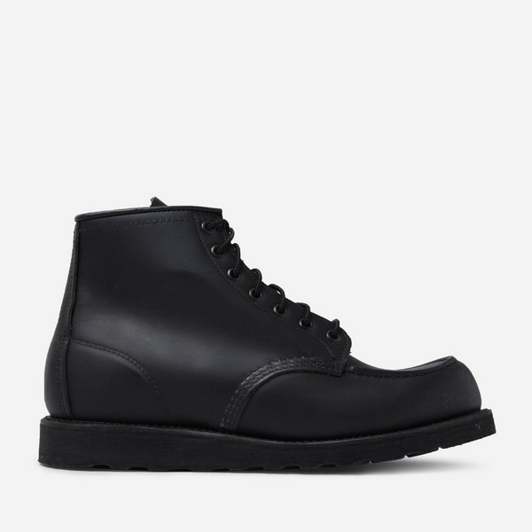 """Red Wing 6"""" Moc Toe"""