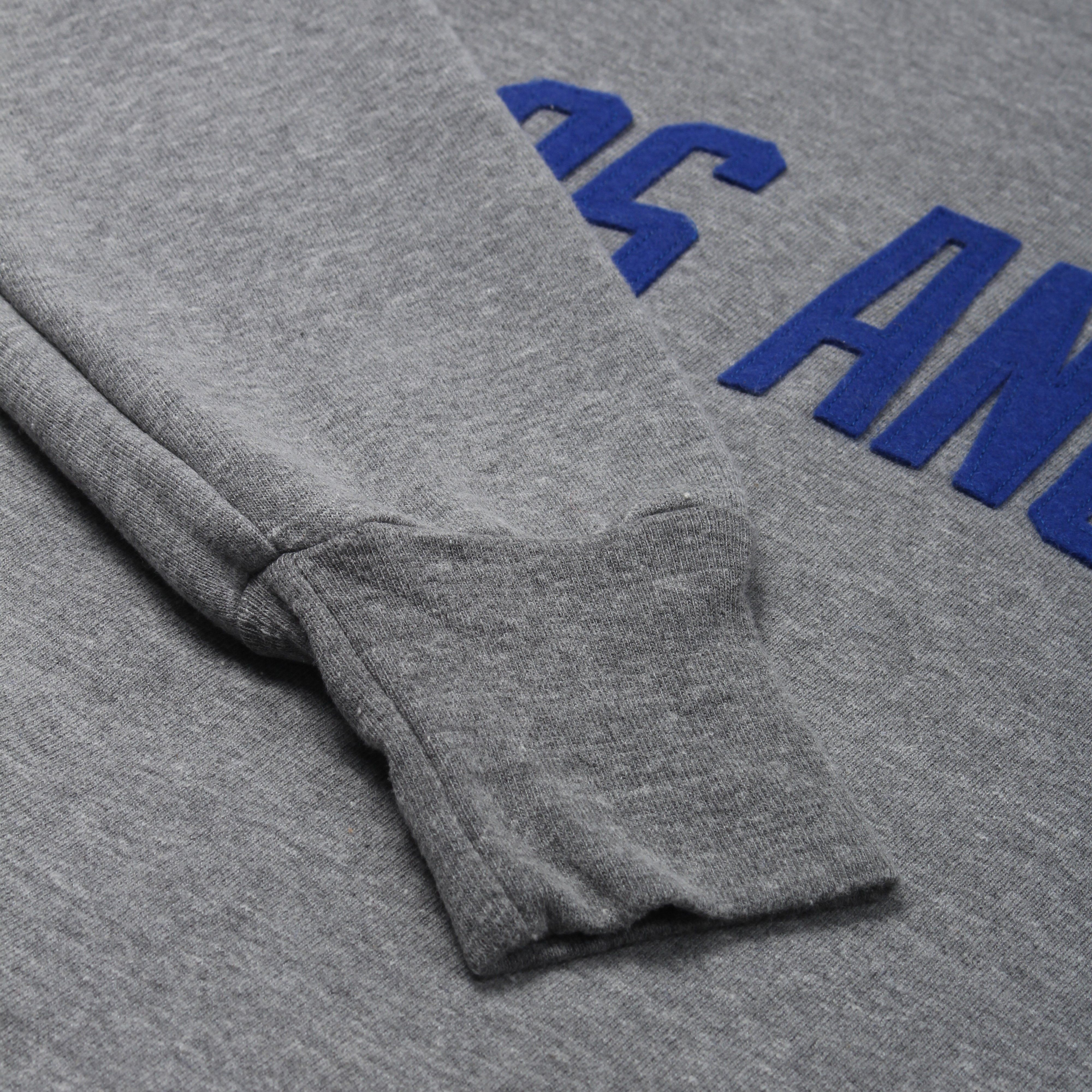 Ebbets Field Flannels Los Angeles Angels Sweatshirt