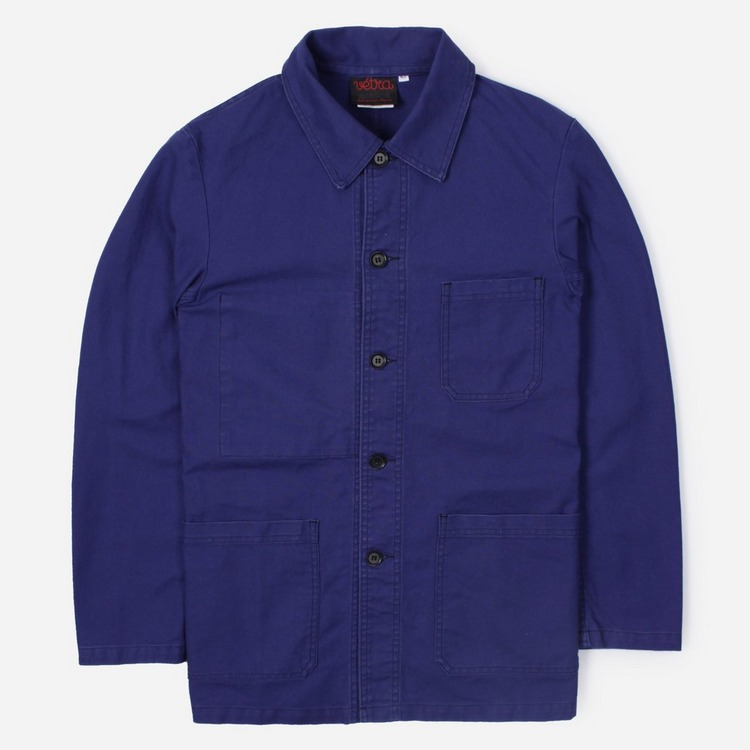 Vetra No 4 Twill Workwear Jacket
