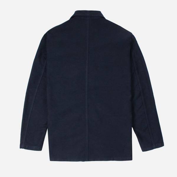 Vetra No 4 French Moleskin Workwear Jacket