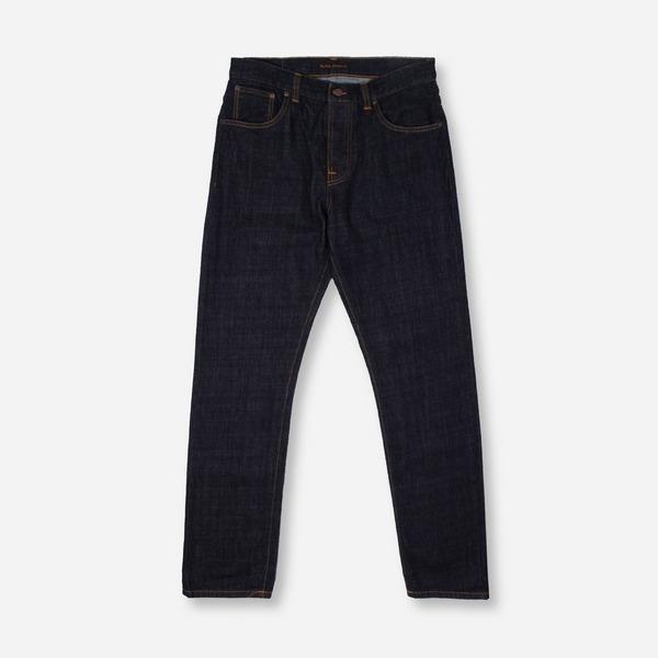 Nudie Jeans Co. Sleepy Sixteen Rinsed Jeans