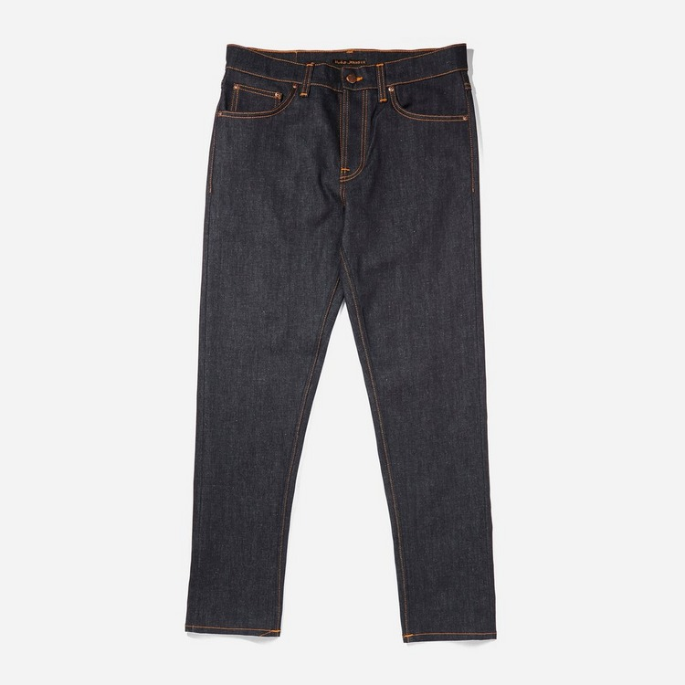 Nudie Jeans Co. Steady Eddie Jeans