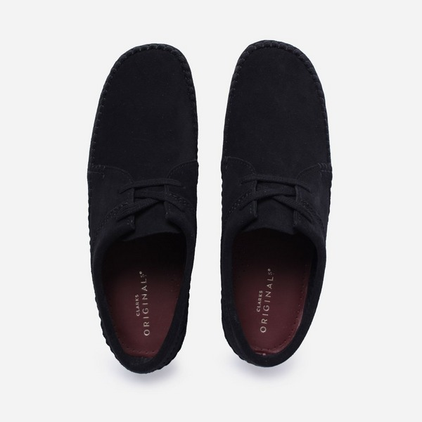 Clarks Originals Weaver Suede