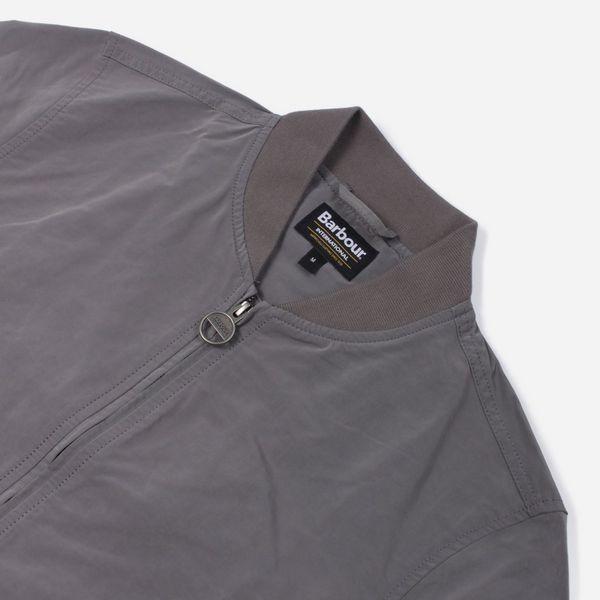 Barbour International Bolt Bomber Jacket