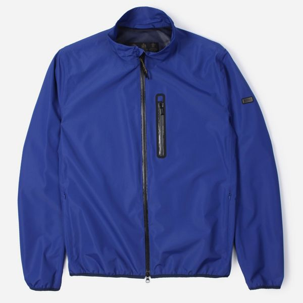 Barbour International Ranson Full Zip Jacket