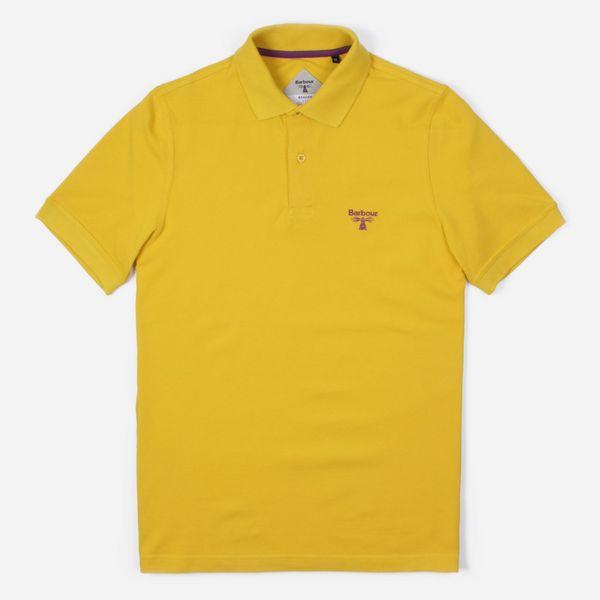 Barbour Beacon Small Logo Polo Shirt