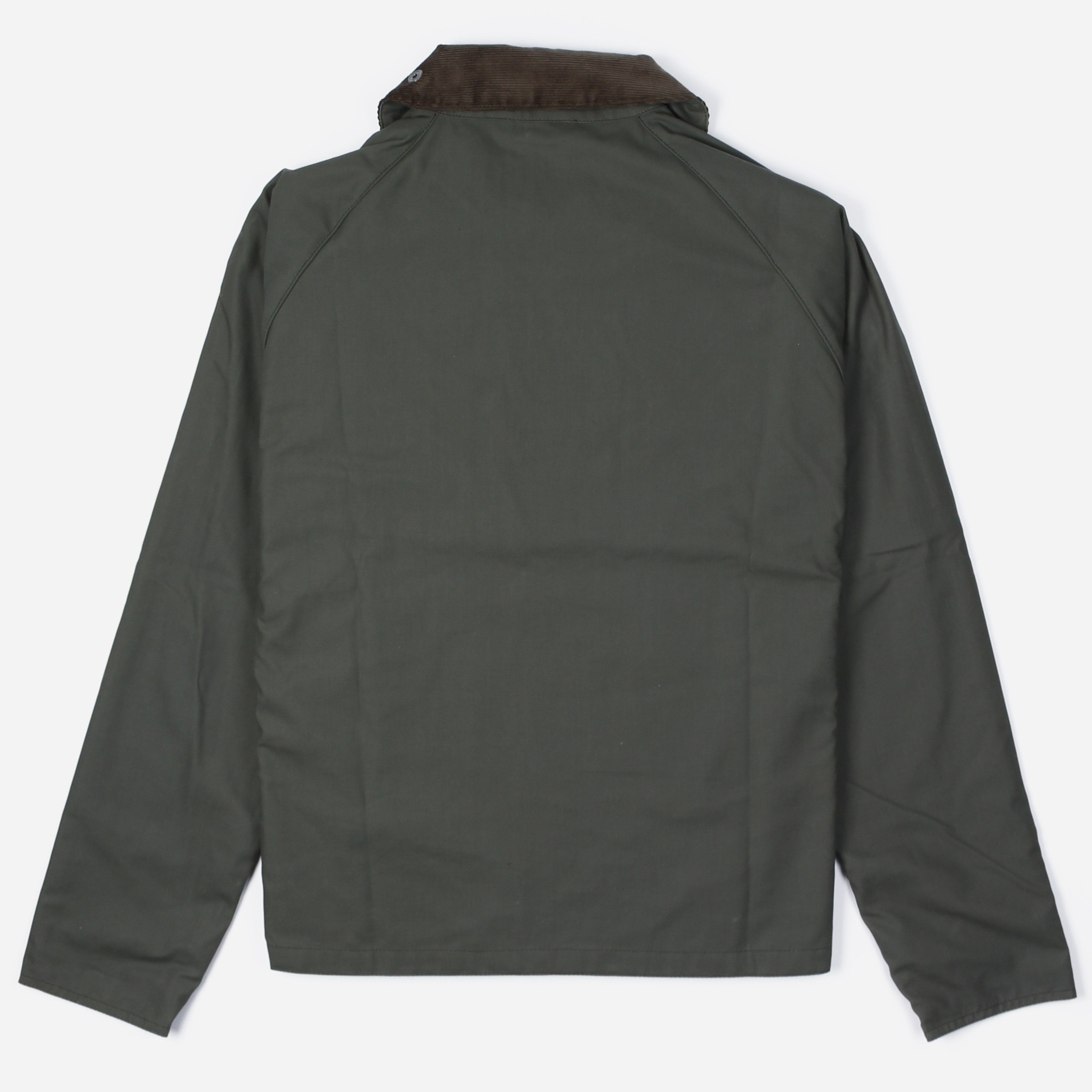 Barbour Beacon Munro Waxed Jacket