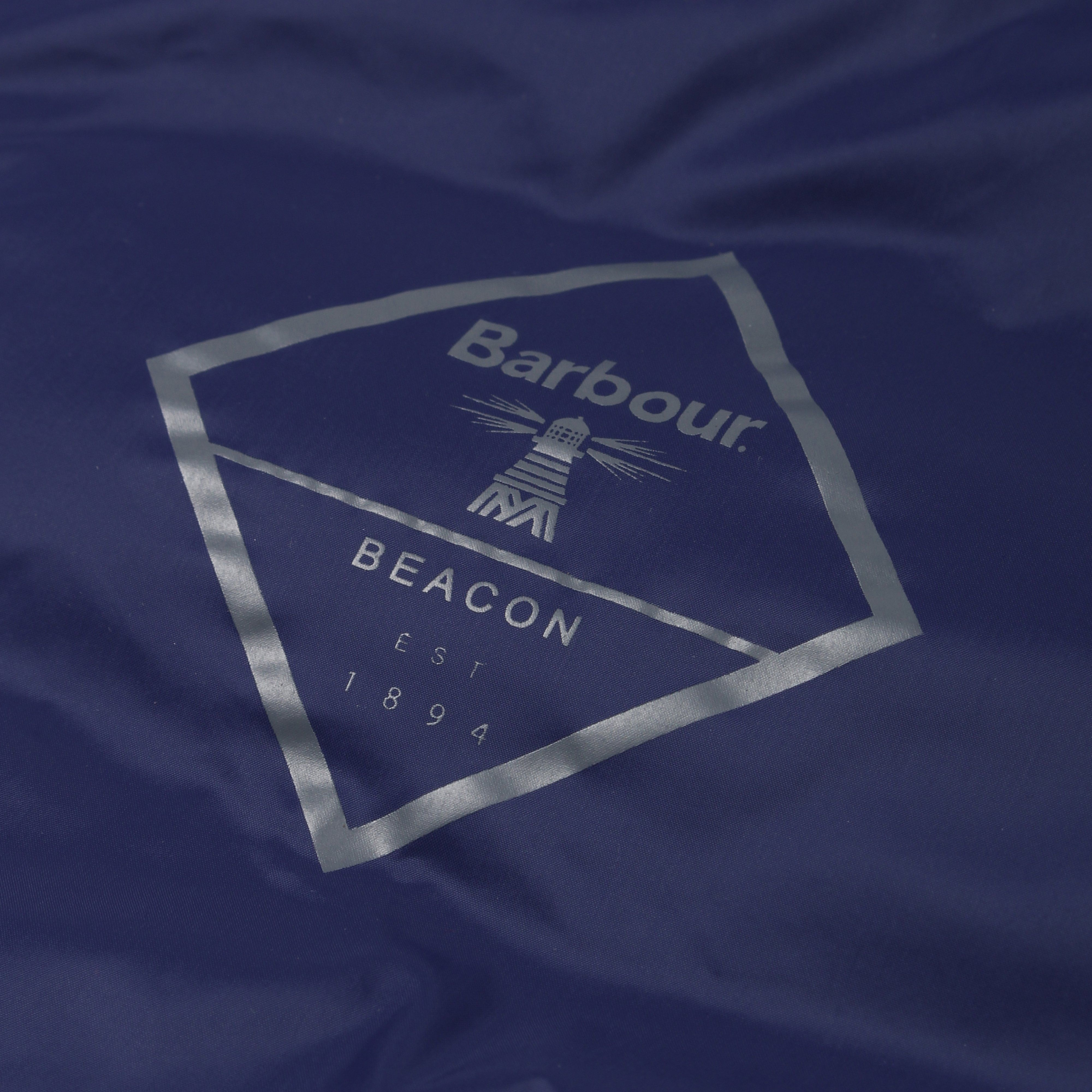 Barbour Beacon Sergeant Quilted Jacket