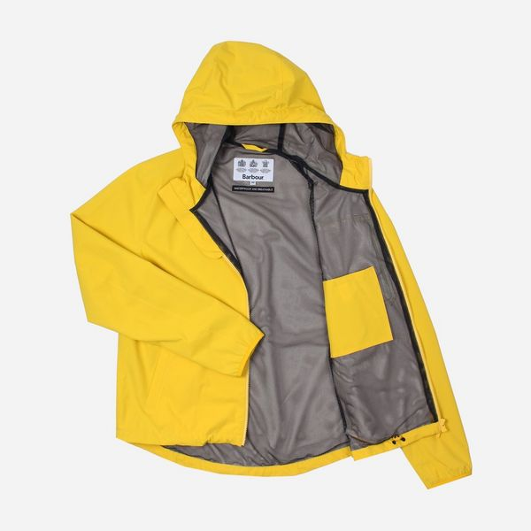 Barbour Beacon Lapse Jacket